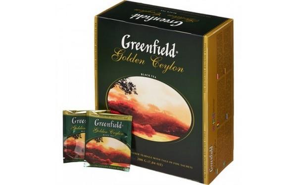 Гринфилд цейлонский