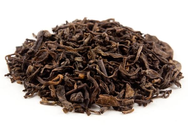 Как заварить рассыпной чай