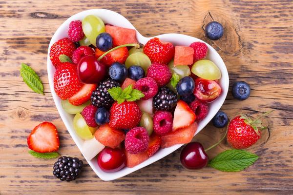 Польза фруктового чая