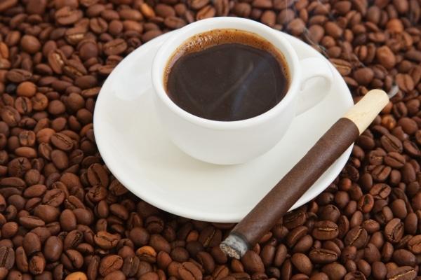 Разновидности кубинского кофе