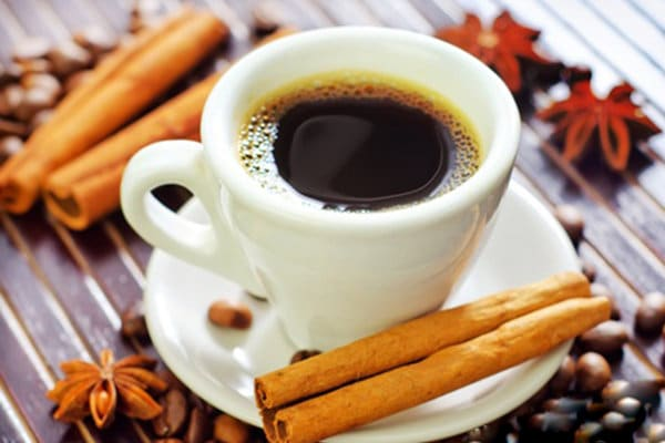 Сколько корицы добавлять в кофе