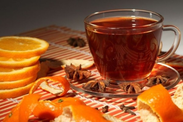 Чай с кардамоном как заваривать