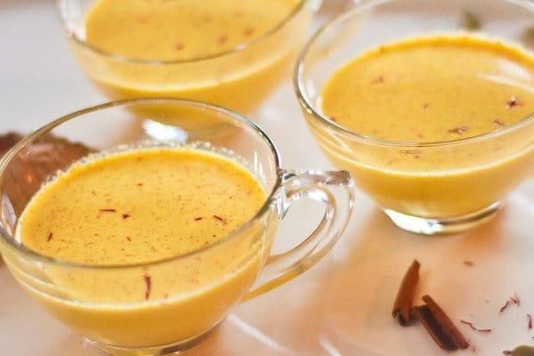Рецепты напитков с пряностью