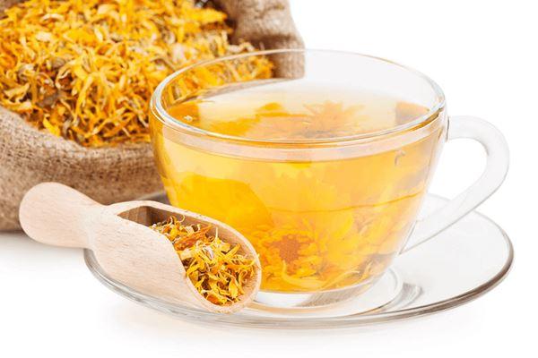 Календула — лечебные свойства и противопоказания, применение отваров, мази, спиртовой настойки и чая