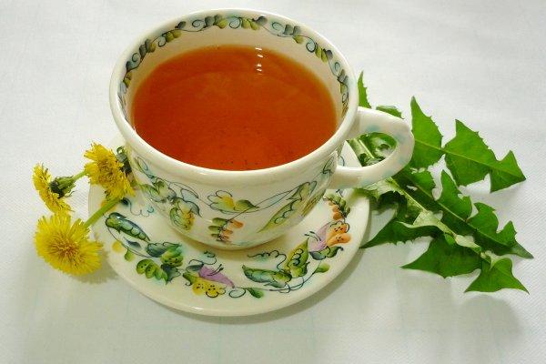 Рецепты чая