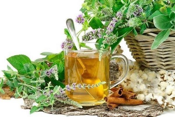 Чай при диабете