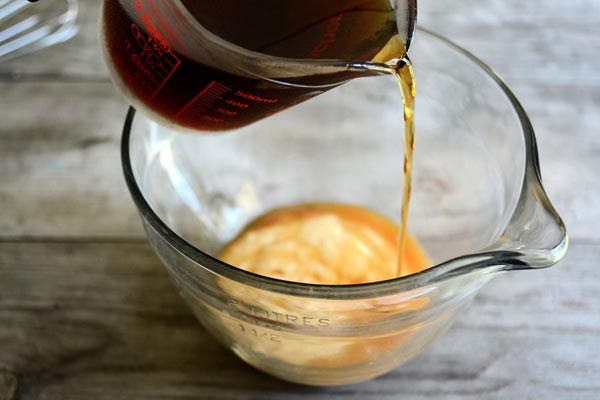 Кофе со сгущенкой