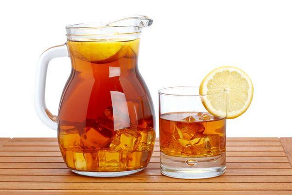 Алкогольный лимонад